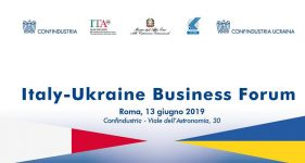 Business Forum Italia Ucraina