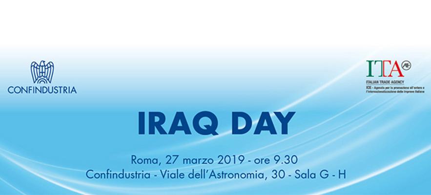 Iraq Day